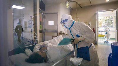 EL NÚMERO GLOBAL DE MUERTES POR CORONAVIRUS SUPERA LOS 2.000