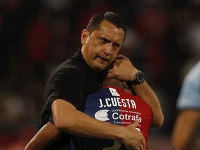 DIM de Bobadilla vence a Atlético Tucumán y se acerca al Grupo H