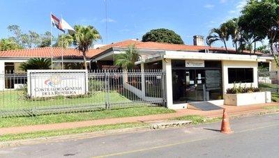 Contraloría denuncia a 5 Municipios: más de G. 3.000 millones desaparecieron