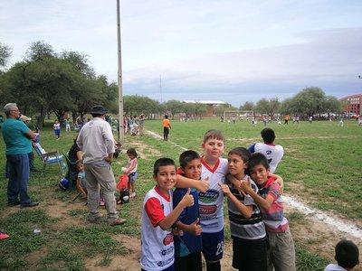 Filadelfia: Abren inscripciones para la Escuela Municipal de Fútbol 2020