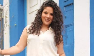 Ex Miss Gordita denuncia discriminación laboral en tv