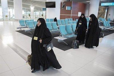 Confirmaron los dos primeros casos de coronavirus en Irán