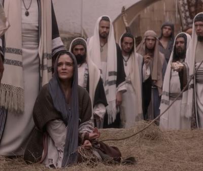Resumen Cap 32: Maria Magdalena