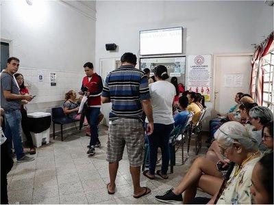 """Ejecutivo: Ley de emergencia por dengue solo se aplicará """"si se necesita"""""""