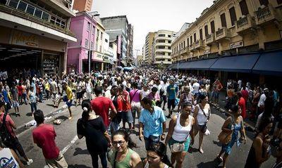 Década de 2010 trajo más daños a economía de Brasil que la «década perdida»