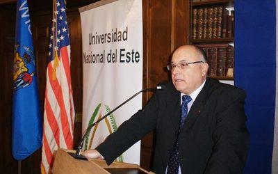 Laviosa garantiza que las elecciones en la UNE se harán, y pide consenso de candidatos