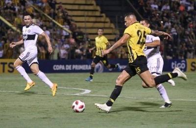 HOY / Revelada la estrategia de Guaraní para no perder los puntos con Olimpia
