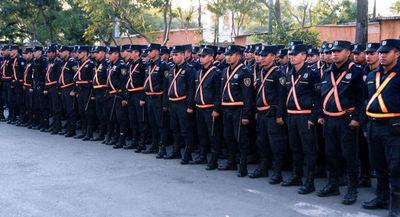 A la Policía le es difícil combatir inseguridad por presupuesto limitado, según excomandante