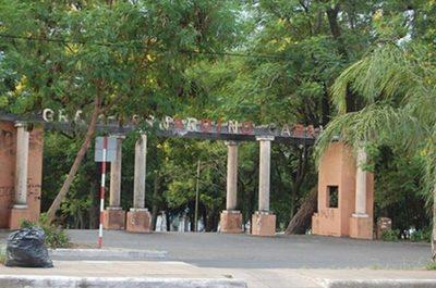 Acuerdan construcción de viviendas sociales y revitalización del Parque Caballero