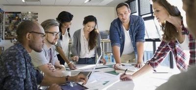 Adoptar un enfoque para el desarrollo más ágil en las empresas
