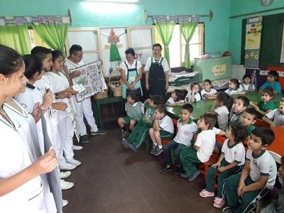 Dengue: Recomiendan que niños con síntomas guarden reposo y no asistan a clases