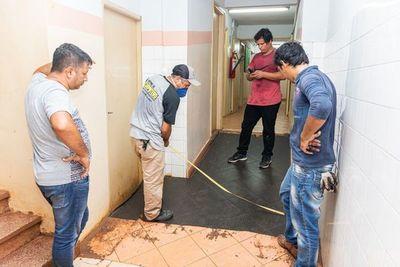Se inician reformas de UTI del Hospital Regional de CDE