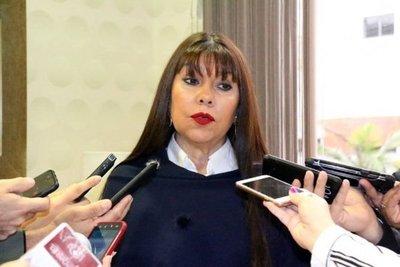 Corrupción partidaria reduce al mínimo chance electoral del PLRA, advierte diputada
