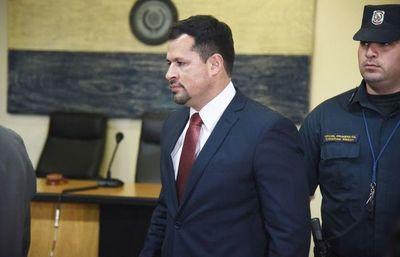 Rechazan recurso para librar a Ulises Quintana de prisión