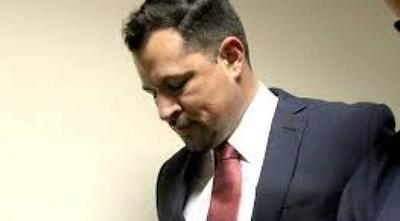 HOY / Lo intentó de nuevo y otra vez falló: Ulises Quintana sin  hábeas corpus, sigue preso