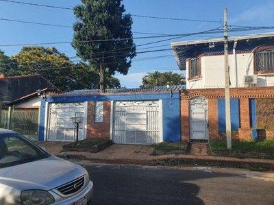 Encuentran cadáver de extranjero en total estado de descomposición en Asunción