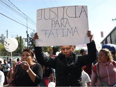 Asesinato de niña en México dispara presión para que Gobierno frene violencia