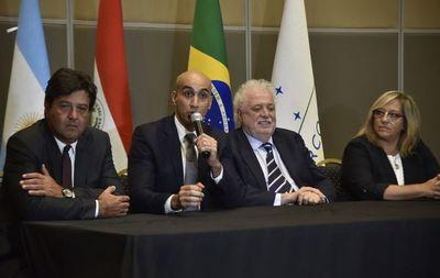 Mercosur minimiza el riesgo de expansión del coronavirus en la región