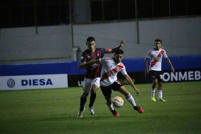 Cerro Porteño con pocas chances de clasificar