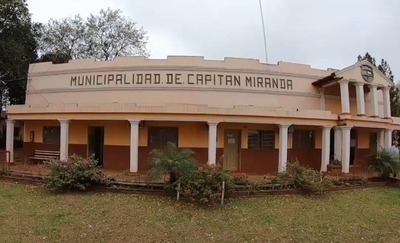 PREPARAN FESTEJOS POR NUEVO ANIVERSARIO 106 DE CAPITÁN MIRANDA