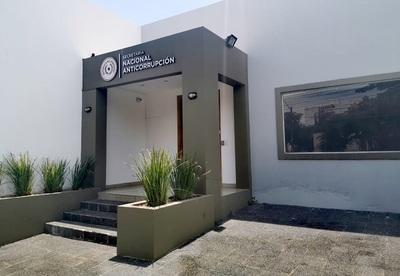 Secretaría Anticorrupción investiga de oficio a funcionaria con título falso