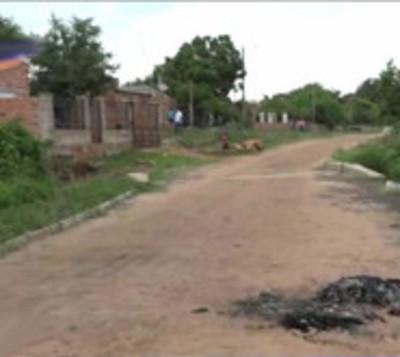 Sicarios asesinan a balazos a dueño de bodega en Villeta