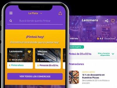 Pinta Libre: La primera aplicación para los amantes de la cerveza
