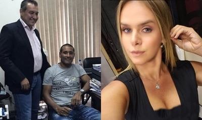 Abogado explicó detalles de la relación entre Paulo Da Silva y Gabi Wolscham