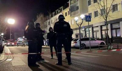 Tensión en Alemania: nueve muertos y cuatro heridos graves en dos tiroteos
