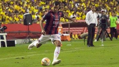 Cerro no pudo en Ecuador, cayó por la mínima diferencia ante Barcelona