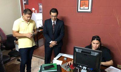 Prieto ratifica que no aceptará cajas paralelas,   y denuncia millonario fraude en CPD
