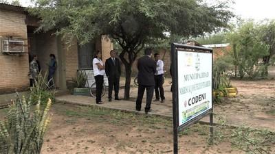 Dan apertura a oficina de la Defensoría Pública en Mariscal Estigarribia