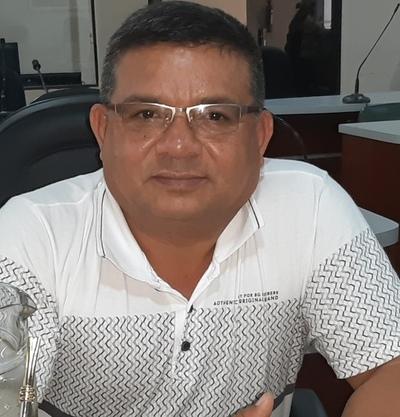 Concejal denuncia violento desalojo y prisión de labriegos que se instalaron en terrenos del INDERT