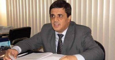 Ejecutivo acepta renuncia de viceministro de Seguridad Interna