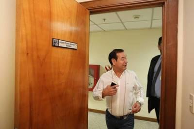 """Se le acabó la suerte a Cuevas: Policía deberá detenerlo y llevarlo a prisión y jueza rechazó """"in limine"""" su Hábeas Corpus preventivo"""