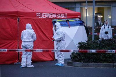 Nueve muertos en dos tiroteos en Alemania con posible motivación xenófoba