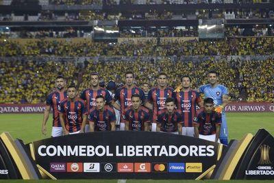 ¿Cuándo juega Cerro la revancha contra Barcelona?