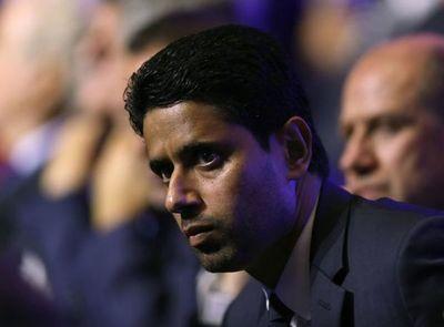 El presidente del PSG fue inculpado por corrupción