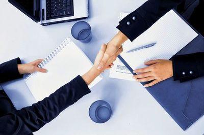 Con sencillos consejos, preparate para tu entrevista de trabajo