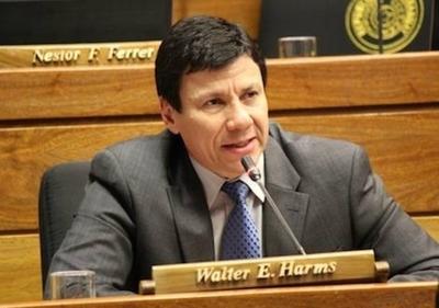 """Walter Harms: """"La cuestión es que la justicia sea para todos y no selectiva"""""""