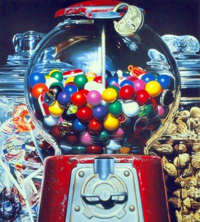 Niño muere luego de atragantarse con caramelo de máquina expendedora
