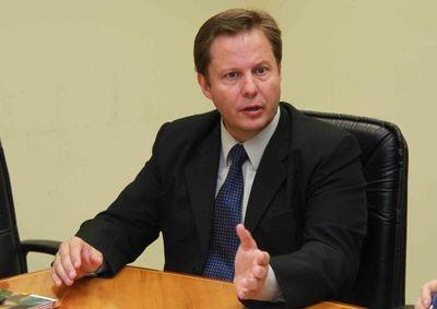 Alberto Martínez Simón es electo nuevo presidente de la CSJ
