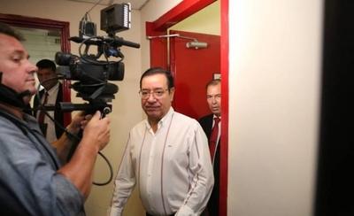 HOY / Juez ordena captura del diputado Miguel Cuevas y la defensa lo recusa