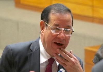 Juez ordena captura de Miguel Cuevas