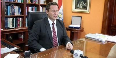 Eligen a Martínez Simón como nuevo presidente de la Corte Suprema