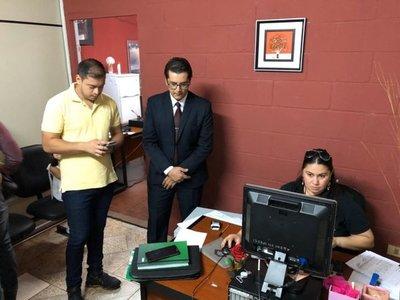 CDE: Prieto denuncia esquema de recaudación paralela