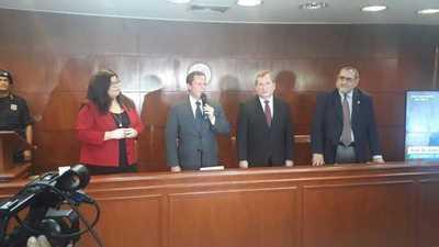 Alberto Martínez Simón es el nuevo presidente de la CSJ