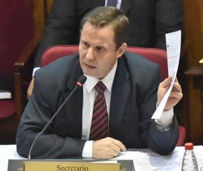 Alberto Martínez Simón es el nuevo ministro de la Corte