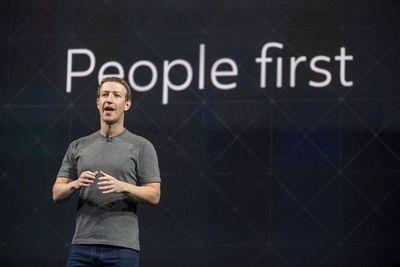 Facebook planea reconfigurar nuestra vida, algo para temer