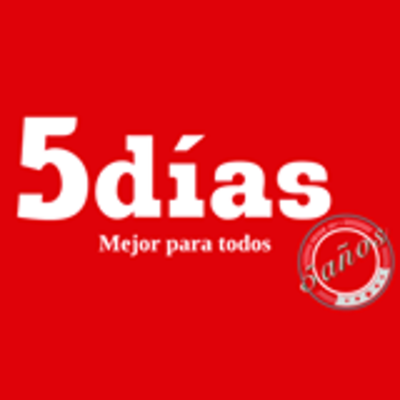 Internacionales – Diario 5dias